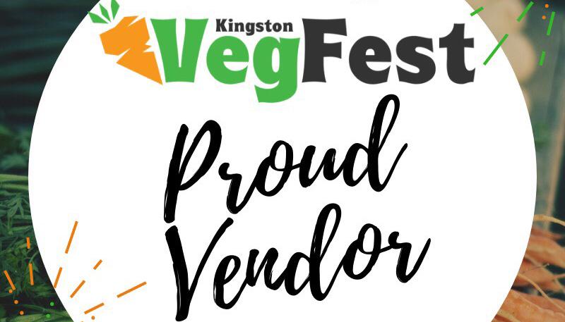 Kingston VegFest