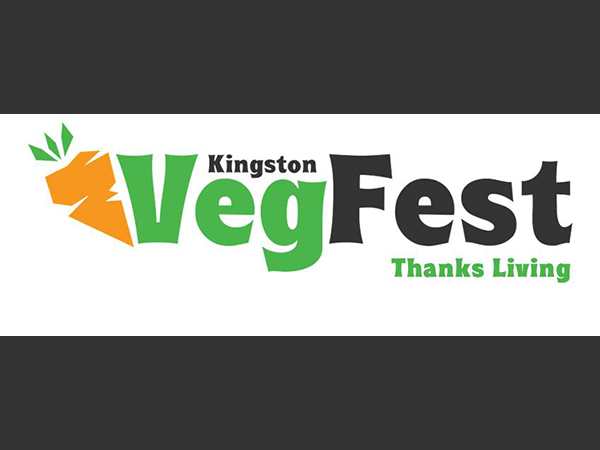 Kingston VegFest